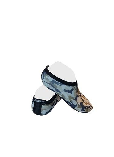 Esem  Çocuk Deniz Ayakkabısı Bej